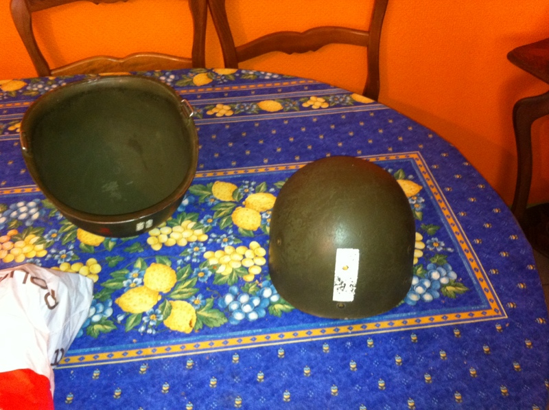 Deux casque américains IMG_0491