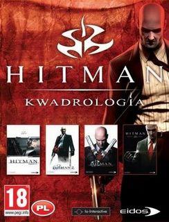 Hitman Kwadrologia [PC]
