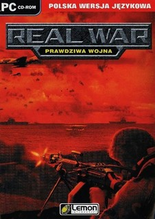 Real War [PC]