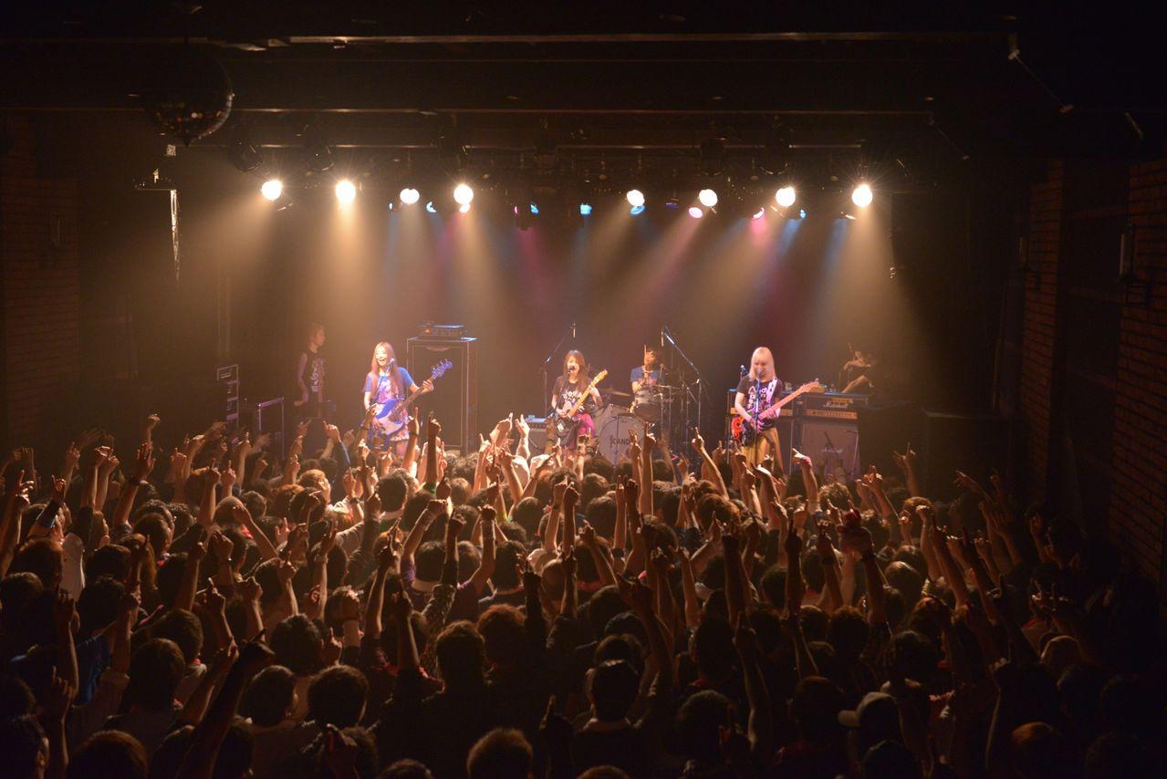 Toppatsu One-Man Live Series 「Kyuu ni Kite Gomen. in Kita」 Original2