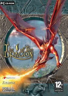 The I of the Dragon [PC]