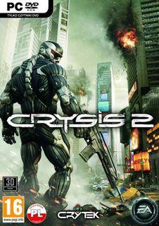 Crysis 2 [PC]