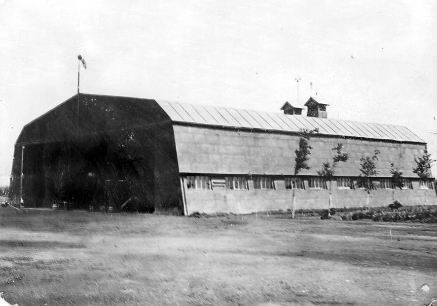 Aeroportul Arad - Poze Istorice 008
