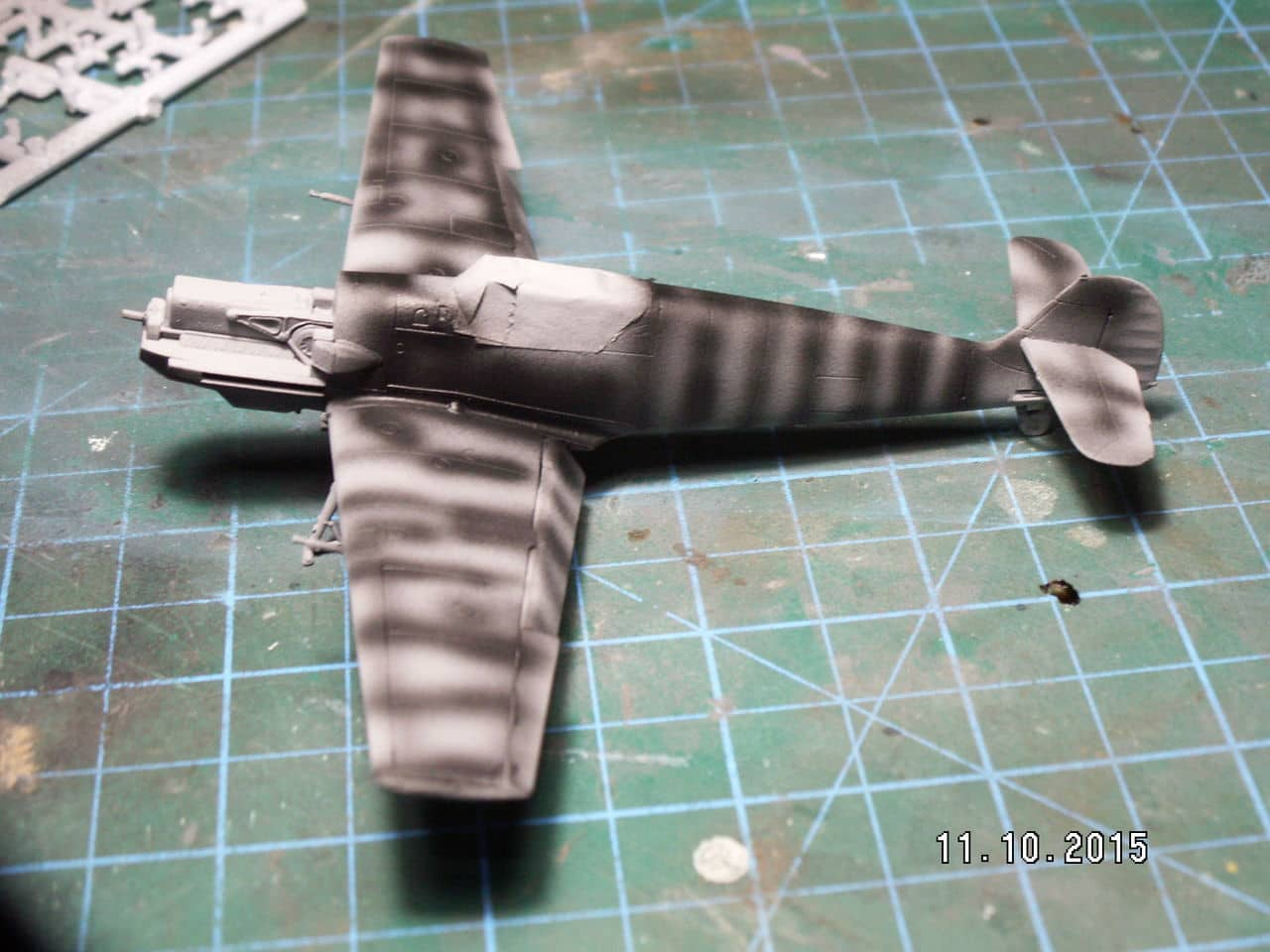 Messerschmitt Bf 109 E-3 / E-4 arfix - Σελίδα 2 PICT0122