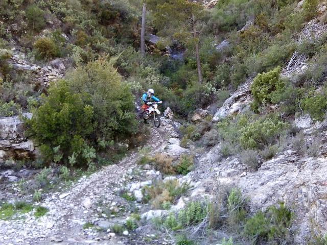 Lanjaron trail extremo (cronica y fotos) Foto4120