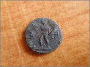 Antoniniano de Galieno. IOVI VLTORI. Ceca Roma. P1320231