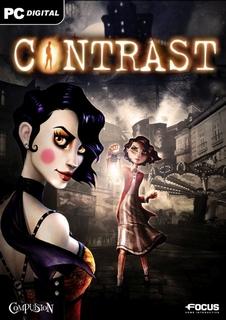 Contrast [PC]