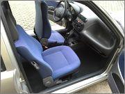 Valvoramo - Pulizia interni Fiat 600 MAI PULITA Dopo10