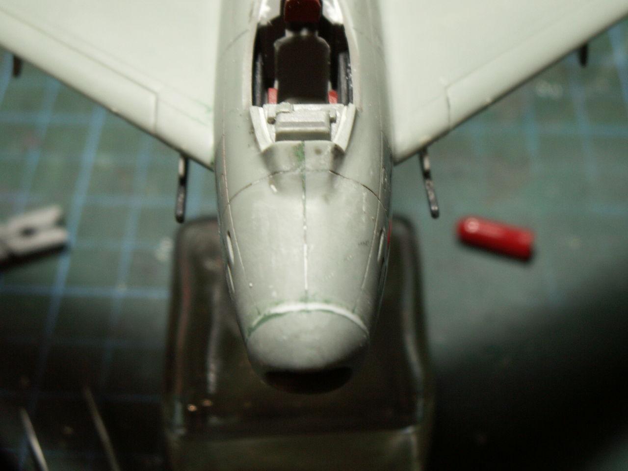f-86e sabre haf 1/72 PICT1753