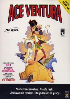 Ace Ventura [PC]