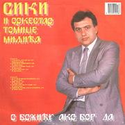 Svetomir Ilic Siki - Diskografija  Svetomir_Ilic_Siki_1990_z