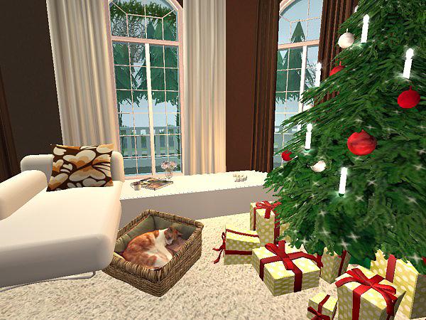 Vánoce u Simíků 2017 Christmas_Lane_36