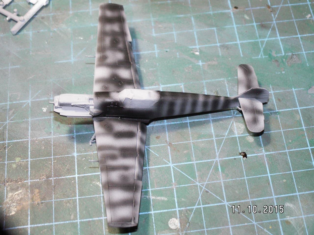 Messerschmitt Bf 109 E-3 / E-4 arfix - Σελίδα 2 PICT0121