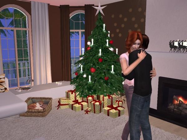 Fotky z hraní TS2 Christmas_Lane_78