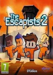 The Escapists 2 [PC]