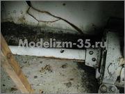 Немецкая 75-мм САУ Hetzer, Музей Войска Польского, г.Варшава, Польша Hetzer_Warszawa_104