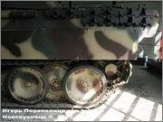 """Немецкая тяжелая САУ  """"JagdPanther""""  Ausf G, SdKfz 173, Deutsches Panzermuseum, Munster Jagdpanther_Munster_070"""