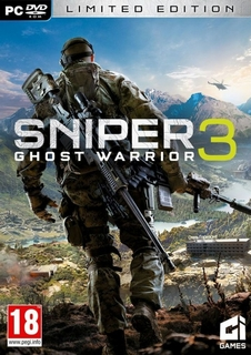 Sniper: Ghost Warrior 3 [PC]