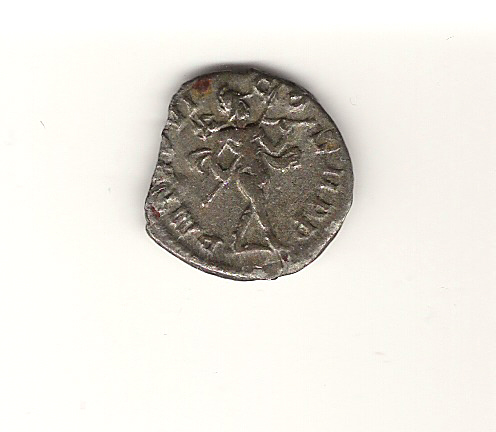 denario de Alejandro Severo año 222 - 235  IMPERIO_ROMANO_35