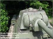 Советский средний танк Т-34, музей Polskiej Techniki Wojskowej - Fort IX Czerniakowski, Warszawa, Polska 34_120