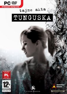 Tajne Akta: Tunguska [PC]