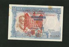 Billetes de necesidad San Estaban de Gormaz (Soria) Aguila_san_juan