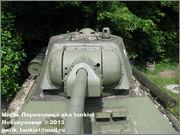 Советский средний танк Т-34, музей Polskiej Techniki Wojskowej - Fort IX Czerniakowski, Warszawa, Polska 34_119