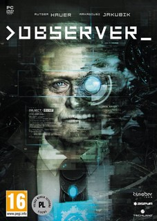 Observer [PC]