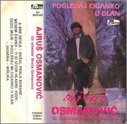 Ajrus Osmanovic - Diskografija Ajrus_Osmanovic_1992_Prednja_Kas