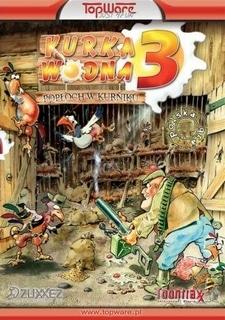 Kurka Wodna 3: Popłoch w kurniku [PC]