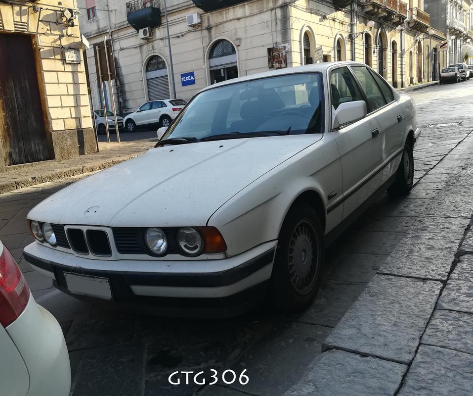 avvistamenti auto storiche - Pagina 4 IMG_20170901_215253