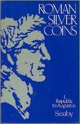 La Biblioteca Numismática de Sol Mar - Página 2 Roman_Silver_Coins_Vol_I