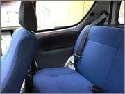 Valvoramo - Pulizia interni Fiat 600 MAI PULITA Dopo7