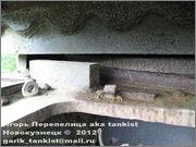 Советский тяжелый танк КВ-1, завод № 371,  1943 год,  поселок Ропша, Ленинградская область. 1_204