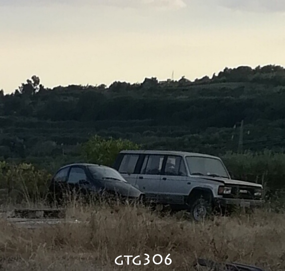 Auto Abbandonate IMG_20170906_200256