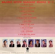 Zdenko Niksic - Diskografija  1982_b