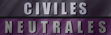 Civiles | Neutrales