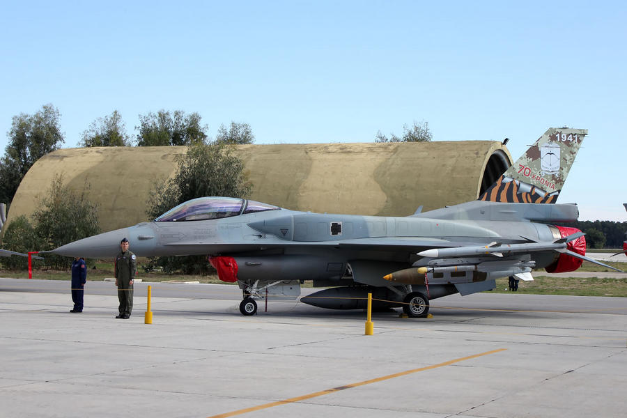 Hellenic Military & Security Multimedia F160003