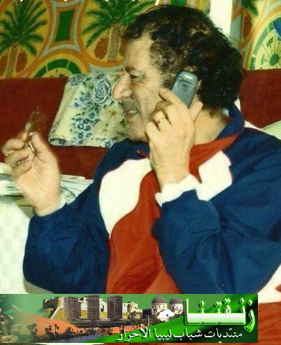 .سجل حضورك ... بصورة تعز عليك ... للبطل الشهيد القائد معمر القذافي - صفحة 39 10403457_648297898573003_2426975698624539756_n