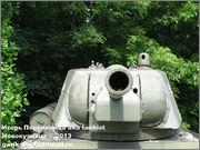 Советский средний танк Т-34, музей Polskiej Techniki Wojskowej - Fort IX Czerniakowski, Warszawa, Polska 34_085