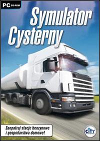 Symulator Cysterny [PC]