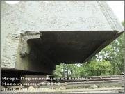 Советский тяжелый танк КВ-1, завод № 371,  1943 год,  поселок Ропша, Ленинградская область. 1_237