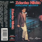 Zdenko Niksic - Diskografija  Zdenko_Niksic_1990