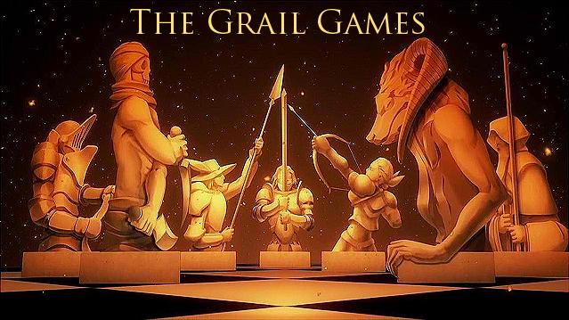The Grail Games OOC Grail_Games