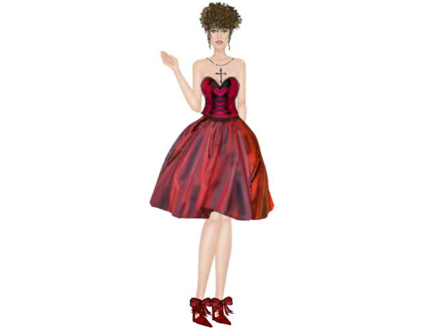 Outfits Kelbe_red_outfit