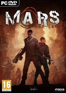 Mars: War Logs [PC]