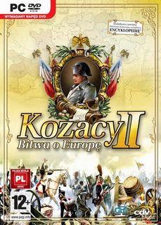 Kozacy II: Bitwa o Europę [PC]