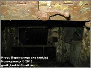 Советский средний танк Т-34, музей Polskiej Techniki Wojskowej - Fort IX Czerniakowski, Warszawa, Polska 34_098