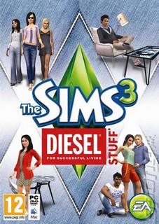 The Sims 3: Diesel [PC]