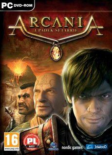 ArcaniA: Upadek Setarrif [PC]